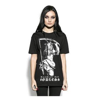t-shirt men's - Godless - BLACK CRAFT, BLACK CRAFT