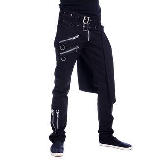 Men's Trousers Vixxsin - GRAVES - BLACK, VIXXSIN