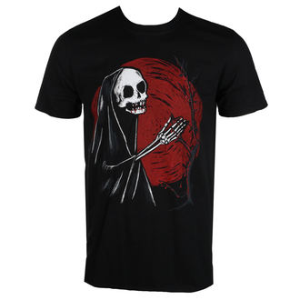 t-shirt hardcore men's - TREE OF DEATH - GRIMM DESIGNS - GD08MT