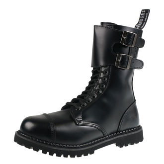 leather boots men's - GRINDERS, GRINDERS