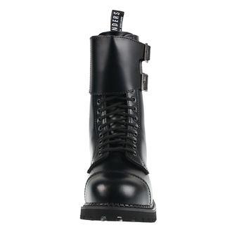 leather boots men's - GRINDERS, GRINDERS