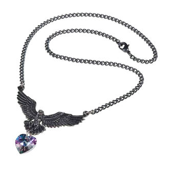 Necklace ALCHEMY GOTHIC - Hamingja, ALCHEMY GOTHIC