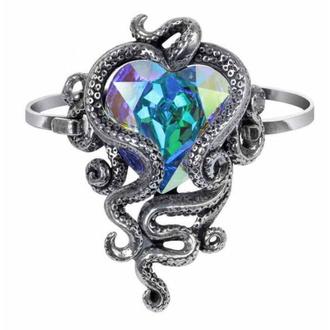 bracelet ALCHEMY GOTHIC - Heart Of Cthulhu - A133