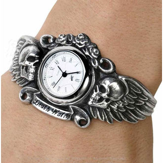 Watch ALCHEMY GOTHIC - Dark Angel, ALCHEMY GOTHIC