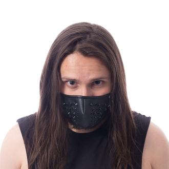 Mask POIZEN INDUSTRIES - HEIKE - BLACK, POIZEN INDUSTRIES