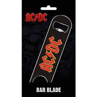 Bottle Opener AC / DC - Bar Blade, NNM, AC-DC