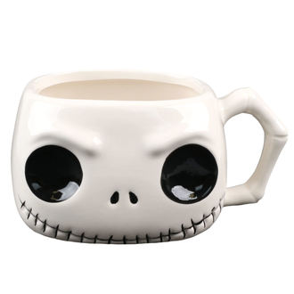 Cup Nightmare before Christmas - POP! - Jack Skellington, POP