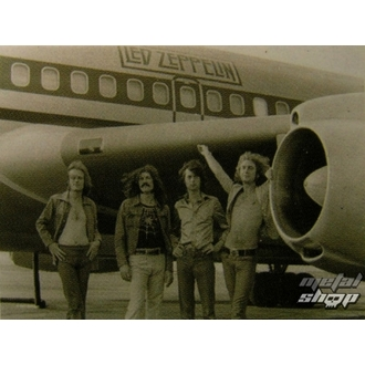 flag Led Zeppelin HFL 728