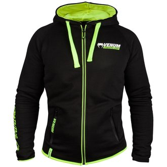 hoodie men's - Training Camp - VENUM, VENUM