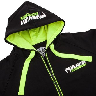 hoodie men's - Training Camp - VENUM