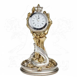 Clock ALCHEMY GOTHIC - Hora Mortis, ALCHEMY GOTHIC
