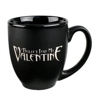 Mug BULLET FOR MY VALENTINE - ROCK OFF - BFMVMUG05