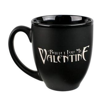 Mug BULLET FOR MY VALENTINE - ROCK OFF, ROCK OFF, Bullet For my Valentine