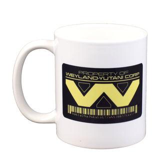 Mug Alien - Weyland Yutani Corp - PYRAMID POSTERS, PYRAMID POSTERS, Alien - Vetřelec