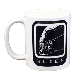 Mug Alien - Icon - PYRAMID POSTERS, PYRAMID POSTERS, Alien - Vetřelec