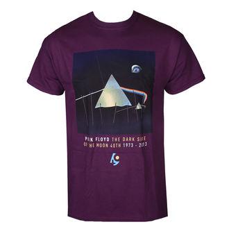 t-shirt metal men's Pink Floyd - DSOTM 40th Dali Sleep - ROCK OFF, ROCK OFF, Pink Floyd