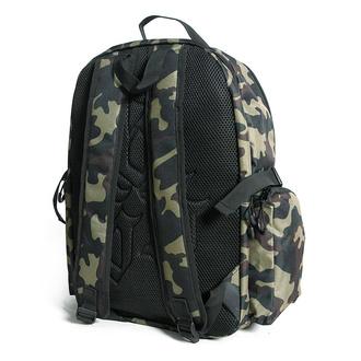 Backpack HYRAW - CAMO VERT - HY451