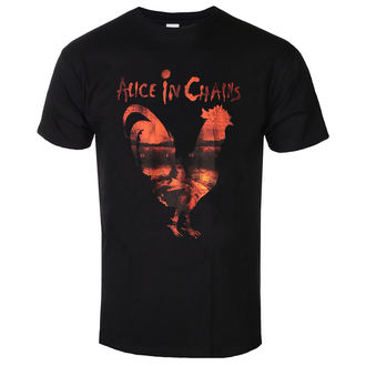 t-shirt metal men's Alice In Chains - ROOSTER DIRT - PLASTIC HEAD, PLASTIC HEAD, Alice In Chains