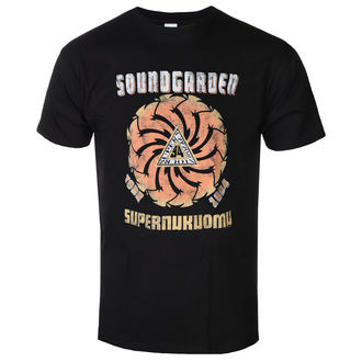 t-shirt metal men's Soundgarden - SUPERUNKNOWN TOUR 94 - PLASTIC HEAD, PLASTIC HEAD, Soundgarden