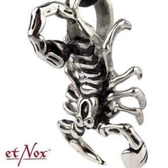 Pendant/ necklace ETNOX - Scorpion, ETNOX
