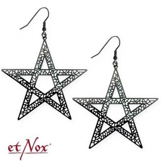 Earrings ETNOX - Pentacle, ETNOX