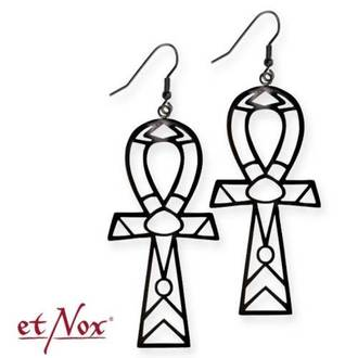 Earrings ETNOX - Ankh, ETNOX