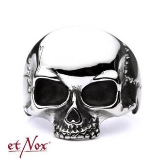 ring ETNOX - Simple Skull, ETNOX