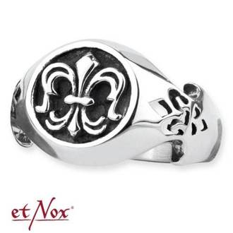 ring ETNOX - Steel Lily, ETNOX