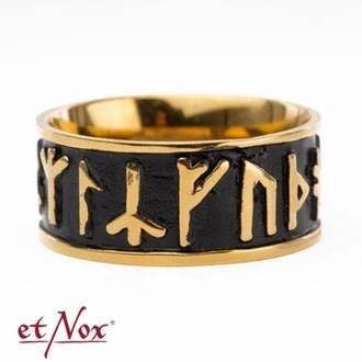 ring ETNOX - Runes, ETNOX