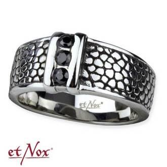 ring ETNOX - Reptilian Skin - SR1252