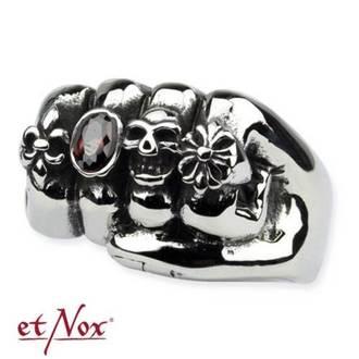 ring ETNOX - Fist, ETNOX