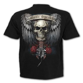 t-shirt men's - UNSPOKEN - SPIRAL, SPIRAL