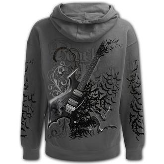 hoodie men's - NIGHT RIFFS - SPIRAL, SPIRAL