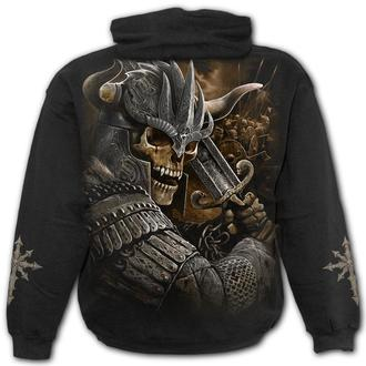 hoodie men's - VIKING WARRIOR - SPIRAL, SPIRAL