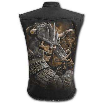 Men's sleeveless shirt SPIRAL - VIKING WARRIOR, SPIRAL