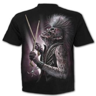 t-shirt men's - ZOMBIE - SPIRAL, SPIRAL