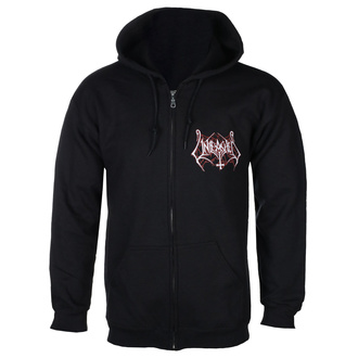 hoodie men's Unleashed - Blot, Loyalty And Sacrifice - RAZAMATAZ - ZH261