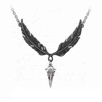 Necklace ALCHEMY GOTHIC - Incrowtation, ALCHEMY GOTHIC