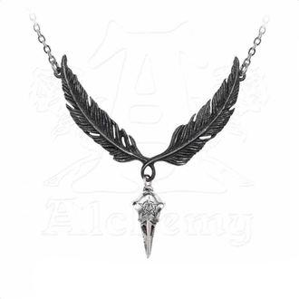 Necklace ALCHEMY GOTHIC - Incrowtation - P819