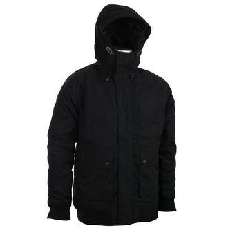 jacket men winter GLOBE - Inkerman - Black - GB01637016-BLK