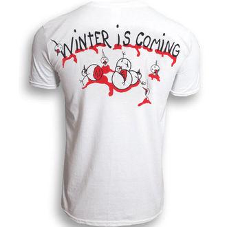 t-shirt men's - Winter is Coming - ALISTAR - KALIS-137