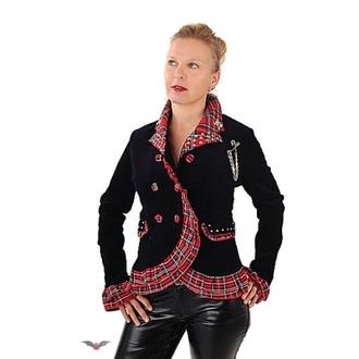 jacket women's QUEEN OF DARKNESS ja1-044/06, QUEEN OF DARKNESS