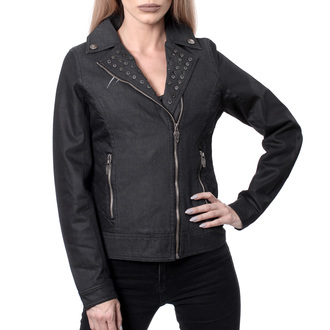 spring/fall jacket women's - PUNKY - HYRAW
