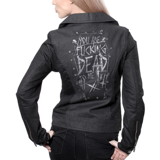 spring/fall jacket women's - PUNKY - HYRAW, HYRAW