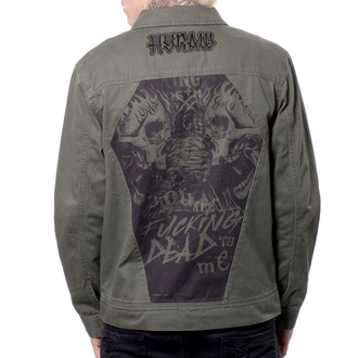 spring/fall jacket - ANARCHY - HYRAW, HYRAW