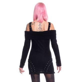 Sweater Women's Vixxsin - JENNY - BLACK, VIXXSIN