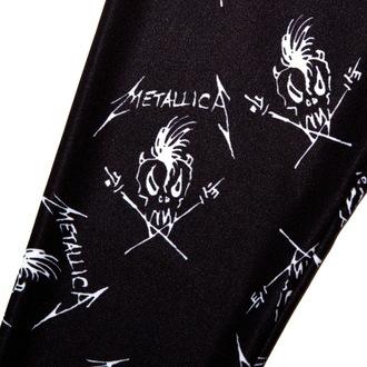 Leggings PAMELA MANN - Metallica - Black / White - PM1036