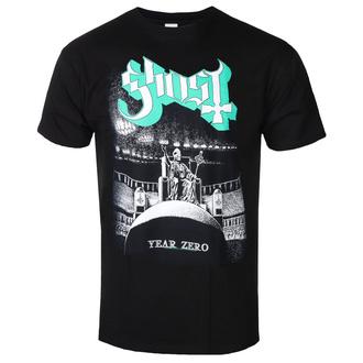 Metal T-Shirt men's Ghost - YEAR ZERO - PLASTIC HEAD - PH11527