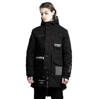 winter jacket unisex - Dissent - DISTURBIA, DISTURBIA