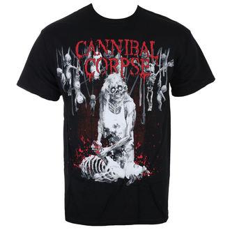 t-shirt metal men's Cannibal Corpse - JSR - Just Say Rock, Just Say Rock, Cannibal Corpse